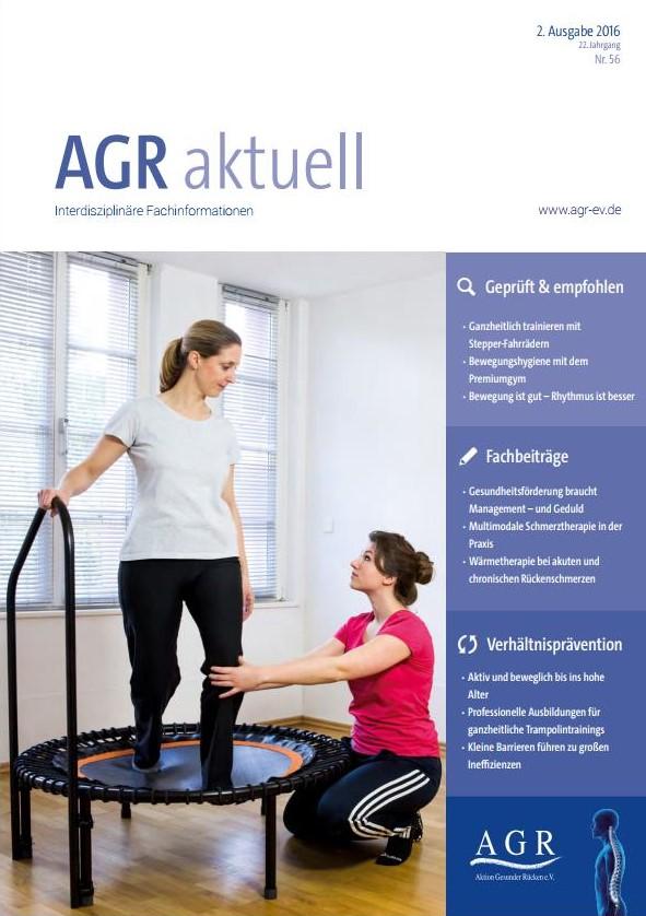 AGR aktuell 2_2016