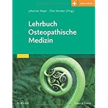Lehrbuch Osteopathische Medizin