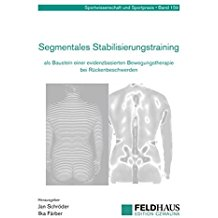 Segmentales Stabitraining