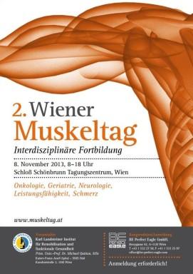 Wiener Muskeltag 2013