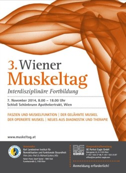 Wiener Muskeltag 2014