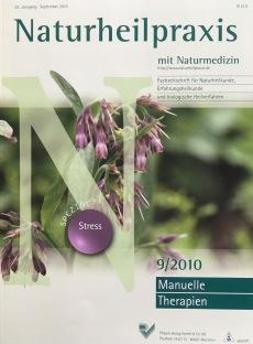 Zeitschrift Naturheilpraxis