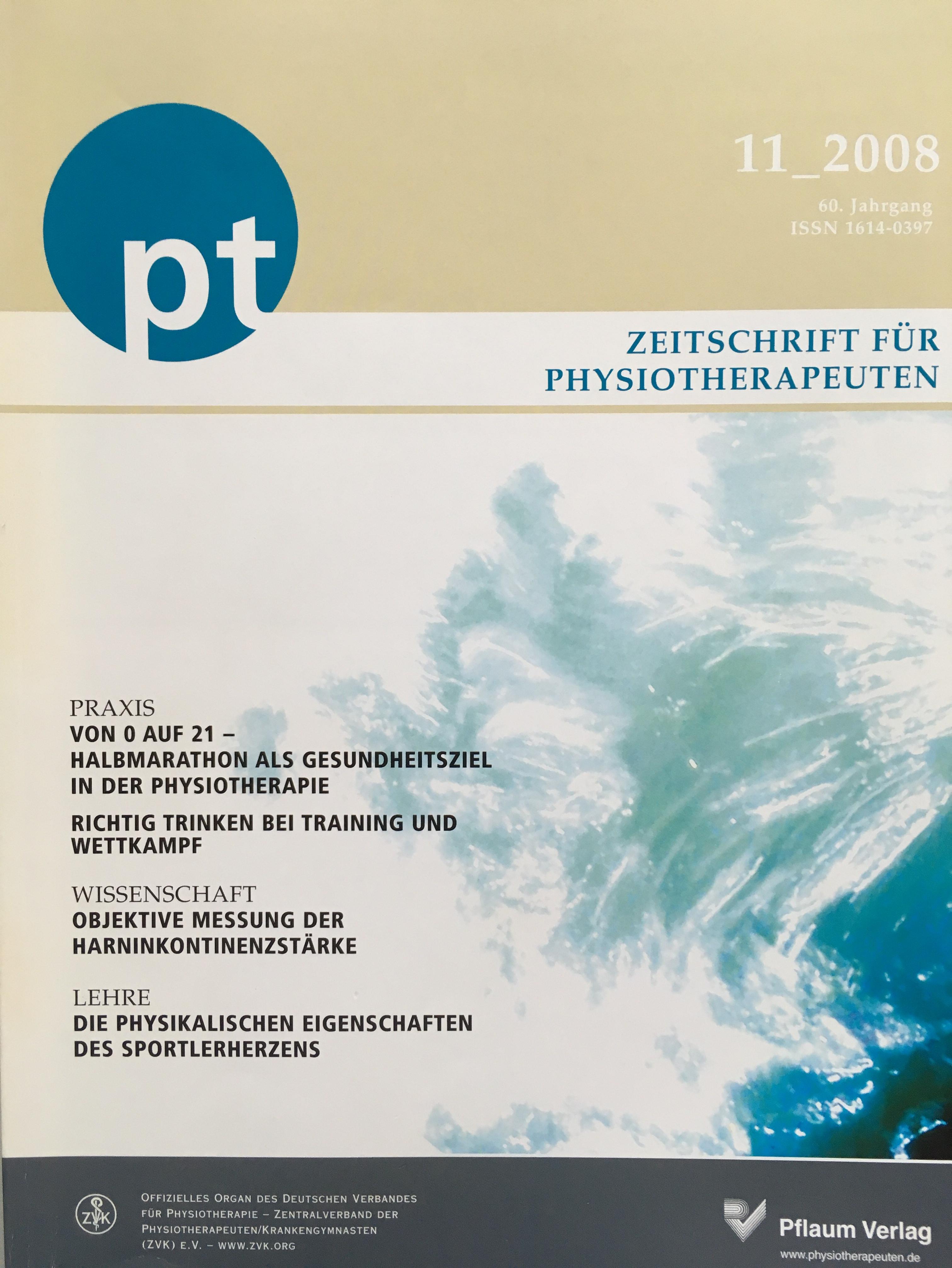 Zeitschrift pt 11_2008