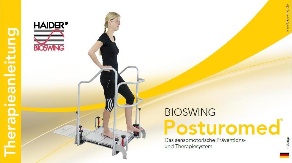 Therapieanleitung Posturomed