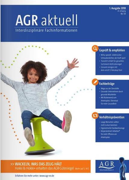 AGR aktuell 1_2018