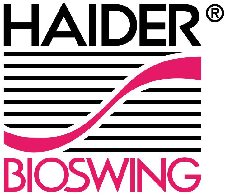 HAIDER BIOSWING GmbH